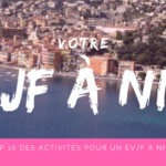 Top 10 Bachelorette Party Ideas in Nice, France