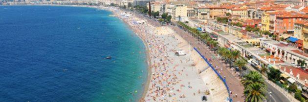Visites sympas à Nice