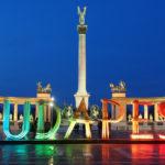 Top 10 des activités à faire lors de son EVG insolite à Budapest