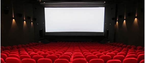 Se rafraîchir à Paris - Aller au cinéma