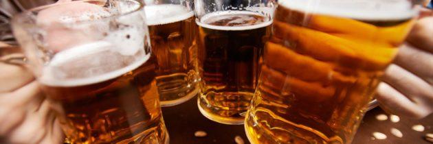 Les meilleurs bars à bières de Nice !