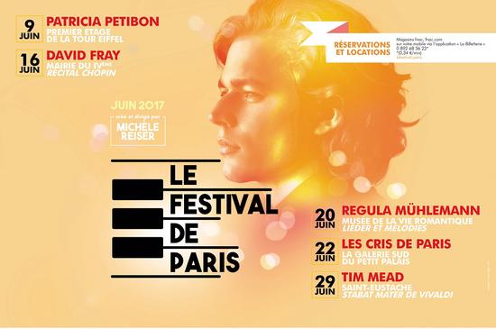 Blog Intripid festival-de-paris
