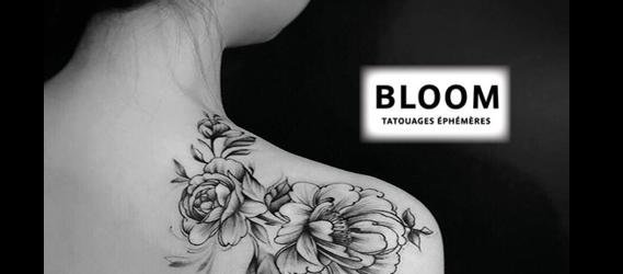 Tatouages éphémères à Paris - Bool Tatouages