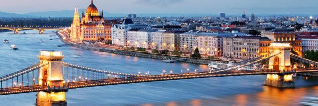 Cafés et bars sympas à Budapest