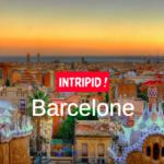 Les meilleures expériences à vivre à Barcelone.