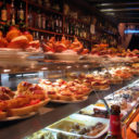 Listado de bares temáticos en Barcelona