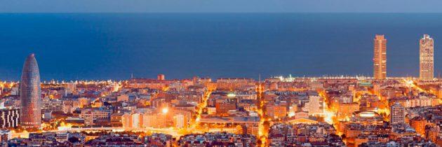 Conocer Barcelona en 3 días