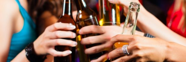 Los 10 bares más insólitos en Barcelona
