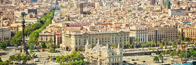 Top 10 actividades más originales en Barcelona