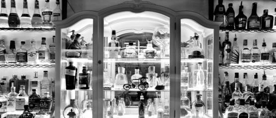 listado de bares temáticos en Barcelona-el ciclista Intripid
