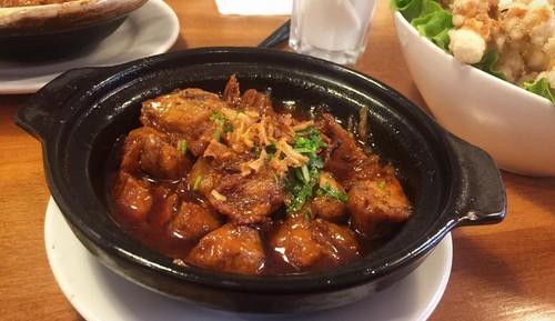 Tien Hiang - meilleur restaurant vegan Paris