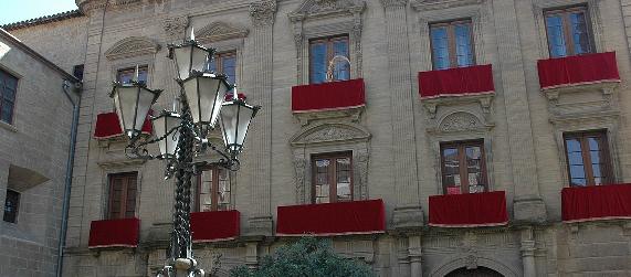 La ruta románica de Cataluña-museo diocesano y comarcal de Solsona