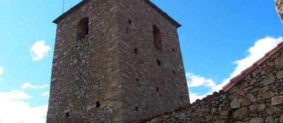 La ruta románica de Cataluña-Santa Maria de Músser Intripid