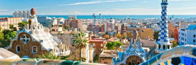 Que hacer en Barcelona?