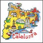 La independencia en Cataluña