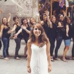 El mejor dia de despedida de soltera en Barcelona