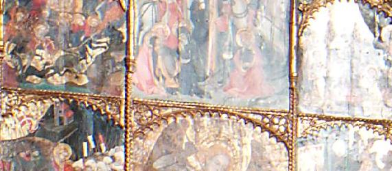 La ruta románica de Cataluña-museo Girona Intripid