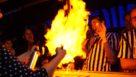 Parcours de la fiesta à Barcelone en vidéo