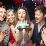 10 mejores ideas para festejar un cumpleaños en Barcelona