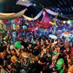 Mejores fiestas en Barcelona en la semana