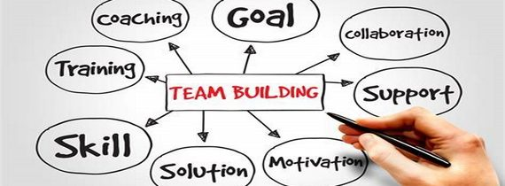 Team Building Barcelona