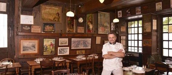 restaurants Café comptoir Abel restaurants