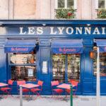 Les meilleurs restaurants à Lyon