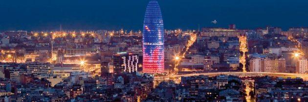 Les meilleures soirées à Barcelone