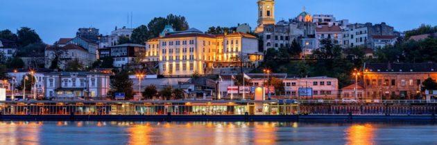 Le Top 8 des activités pour un anniversaire à Belgrade