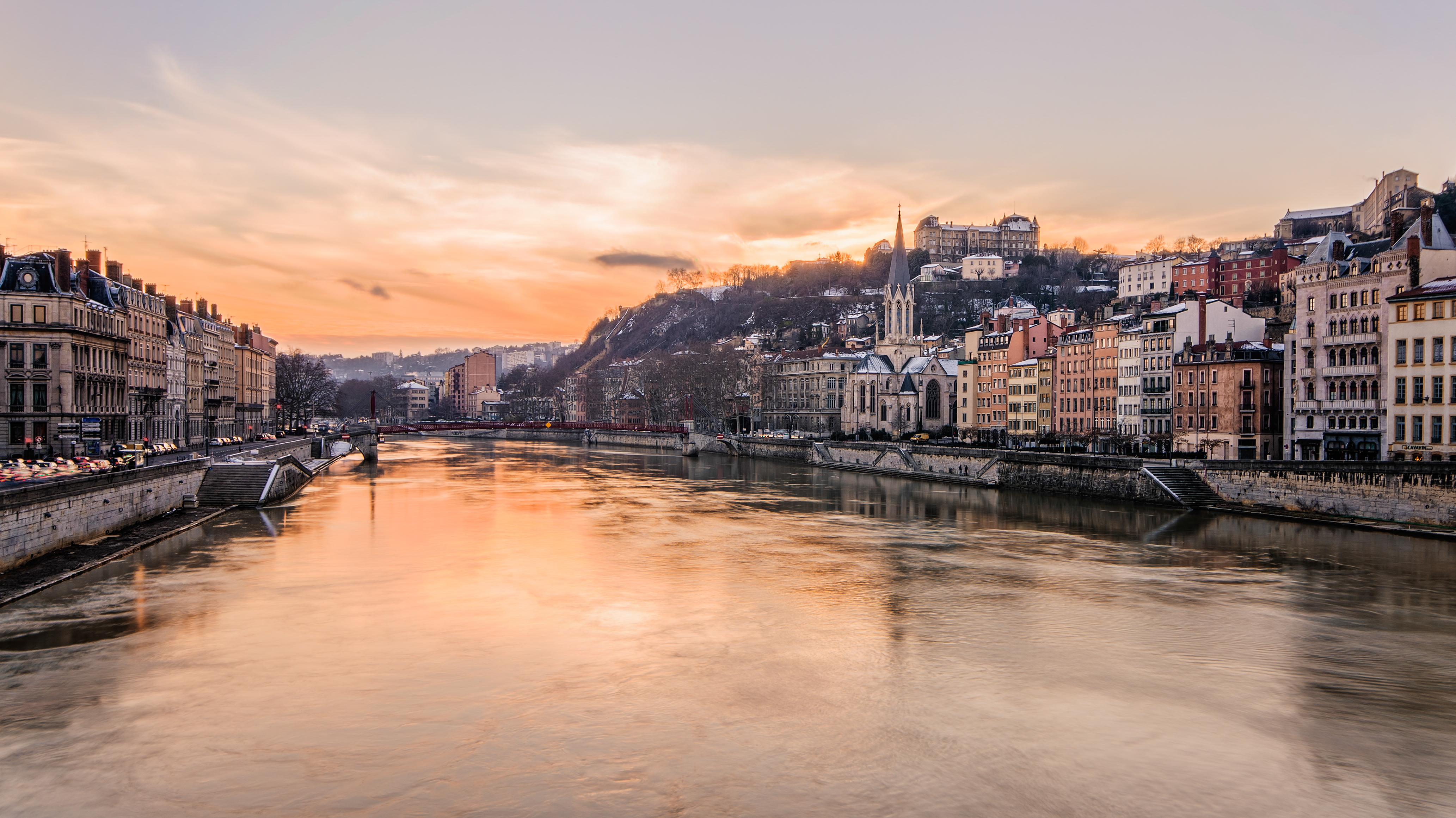 Les plus belles terrasse de Lyon