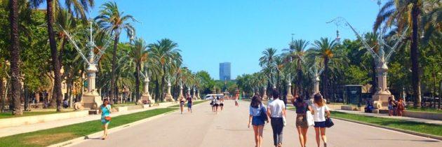 Voyage à Barcelone : les informations pratiques