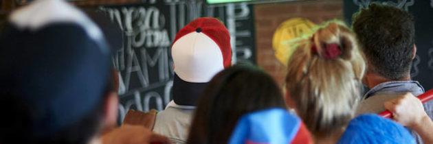 Top 10 des bars à Paris pour voir la coupe du monde
