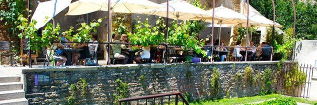 Les plus belles terrasses de Lyon