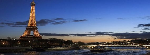 Une soirée originale à Paris