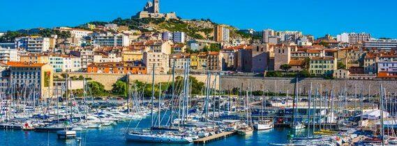 Top 8 des meilleurs EVJF à Marseille