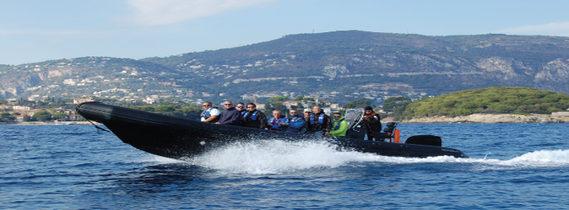 Les meilleurs team building en Côte d'Azur