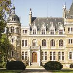 Les meilleurs châteaux près de Paris
