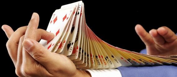 soirée avec un magicien  : Queen's Quizz