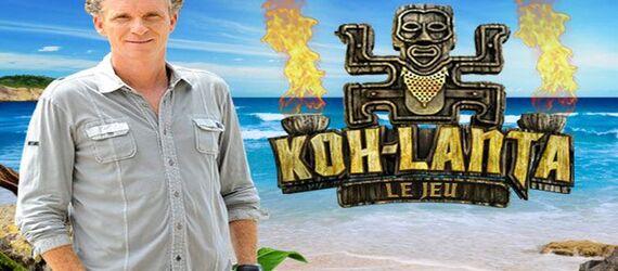 Koh Lanta - Parcours de survie